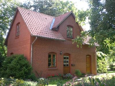 Woltersdorf, Lower Saxony, Germany
