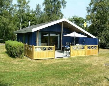 Skovmose, Sydals, Syddanmark, Denmark
