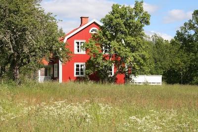 Alstermo, Kronoberg County, Sweden
