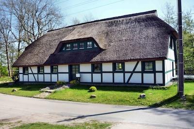 Kenz-Küstrow, Mecklenburg - Voor-Pommern, Duitsland