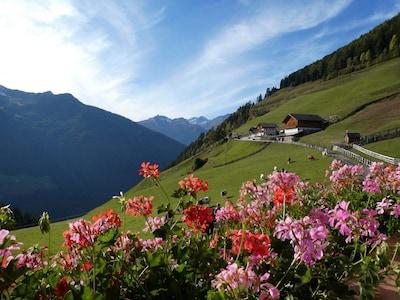 Campo Tures, Trentino Alto Adige, Italia
