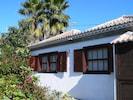 Casa Blanca - inmitten einer schönen Gartenanlage