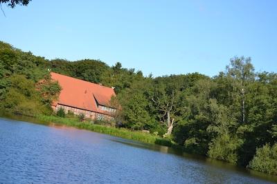 Ahausen, Lower Saxony, Germany