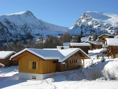 Reichenau, Kärnten, Österreich