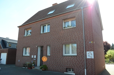 Sendenhorst, North Rhine-Westphalia, Germany