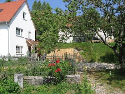 Kaufering, Bavaria, Germany