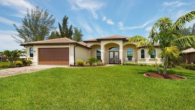 Olivia's House SW Cape Coral Florida