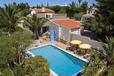 Algarve Clube Atlântico, Carvoeiro, Faro District, Portugal
