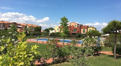 Aprilia Marittima, Friuli-Venezia Giulia, Italië