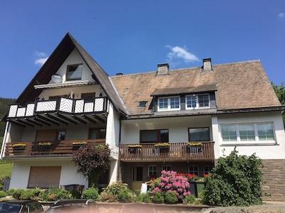 Westfeld, Schmallenberg, Noordrijn-Westfalen, Duitsland
