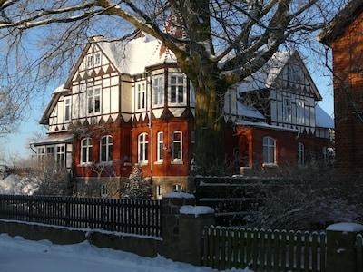 Rohrberg, Saxony-Anhalt, Germany