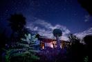 unter dem Sternenhimmel - ein Erlebnis