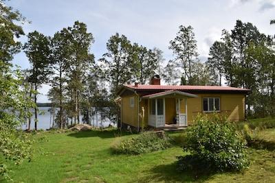 Sjuhult, Rydaholm, Comté de Kronoberg, Suède