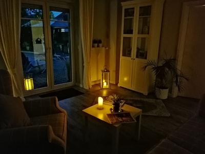 Gäste-/Monteurzimmer  ADES HAUS  - gemütlich gibt`s bei uns !