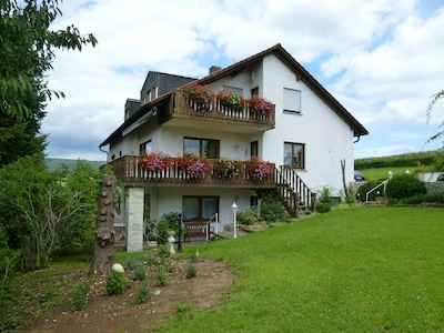 Dreuschendorf, Buttenheim, Bavaria, Germany