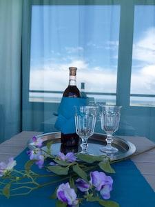 """Ferienwohnung mit """"See - Glück"""""""