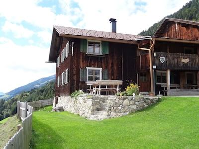 Blons, Vorarlberg, Austria