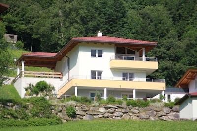Ramsau im Zillertal, Tyrol, Austria