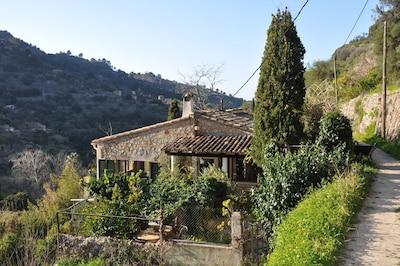 Deia, Baléares, Espagne