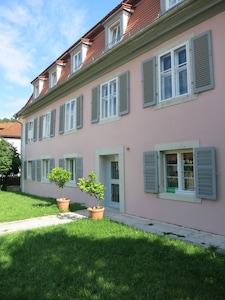 Marienstein, Eichstaett, Bavaria, Germany