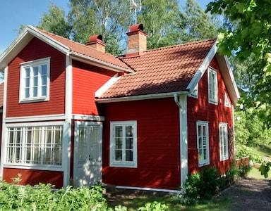 Lönneberga, Kalmar Landesbezirk, Schweden