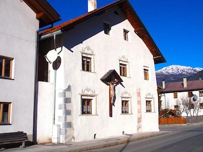 Prutz, Tyrol, Austria