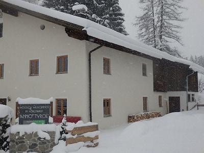 Ferienhaus Anno Tyrol