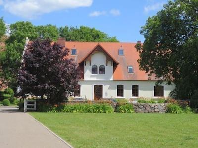 Das Haus ...