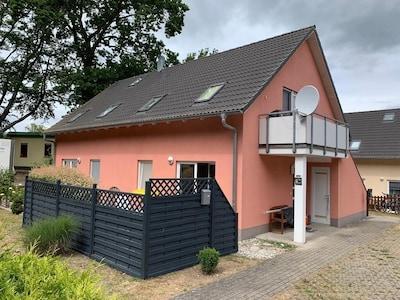 Ueckeritz, Mecklenburg-West Pomerania, Germany