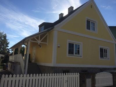 Sooß, Niederösterreich, Österreich