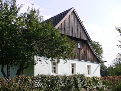 Flossenburg Concentration Camp and Museum, Flossenburg, Bavaria, Germany