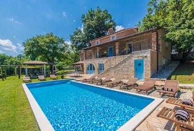 Villa Lord House