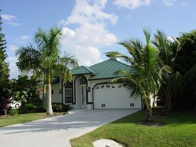 Villa Royal Palm (200 qm Wohnfläche)