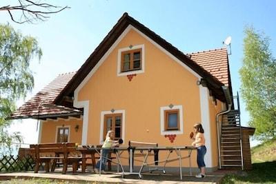 Ferienhaus Sallmann