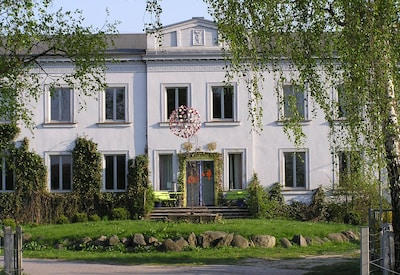 Schorrentin, Neukalen, Mecklenburg-West Pomerania, Germany
