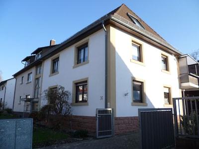 Schwan´s Wohnung - Karlsruhe Grötzingen