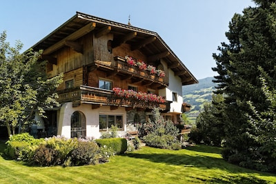 Fügen, Tirol, Österreich