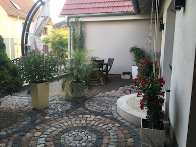 Kromsdorf, Thuringia, Germany