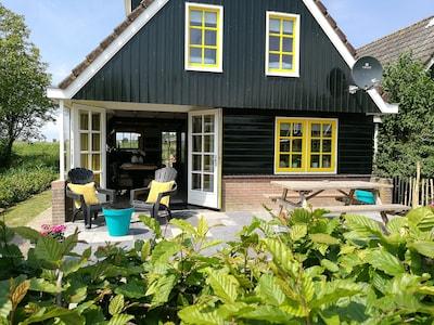 Terrasse für. www.bullekroffie.nl