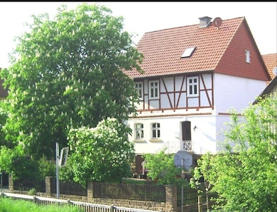 Cornberg, Hessen, Allemagne