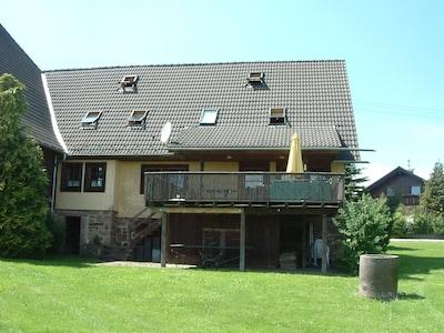 Aichhalden, Baden-Württemberg
