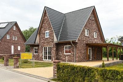Ferienhaus 'Zum Frieseneck'