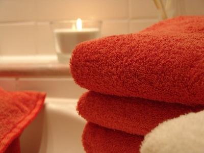 Handtücher und Bettwäsche ab 2012 inklusive