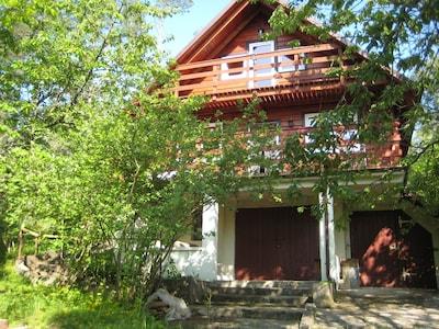 Centrum voor Educatie en Regionale Promotie, gmina Stężyca, Woiwodschap Pommeren, Polen