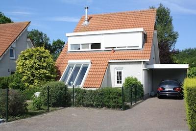Scharendijke, Zeeland, Niederlande