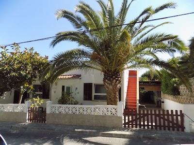 Casa Don Pedro