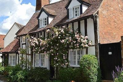 Drake cottage