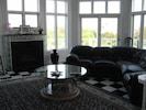 Great Room/Gas Fireplace
