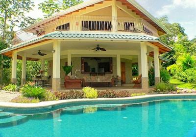 True indoor/outdoor living