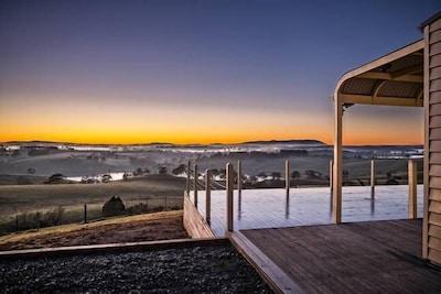 Lauriston, Victoria, Australien